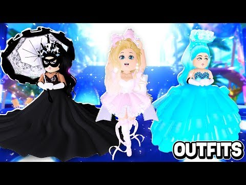 BEAUTY PAGEANT OUTFIT IDEAS IN ROYALE HIGH! Tips & Tricks *ALMOST WON* (Royale High Roleplay)