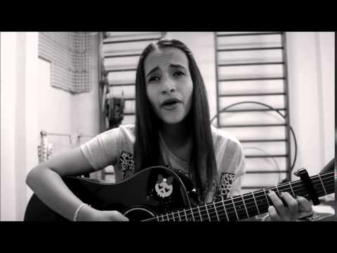 Ashes Remain   Without You Cover By Carolina Ferreira