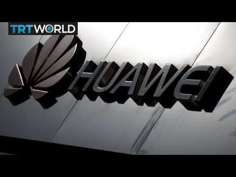 Huawei Sues US: Chinese tech giant sues US over hardware ban Mp3