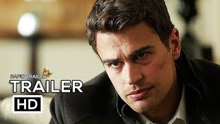 BACKSTABBING FOR BEGINNERS Official Trailer (2018) Theo James, Ben Kingsley Movie HD streaming