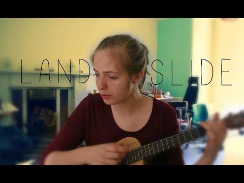 Landslide - Fleetwood Mac Ukulele cover