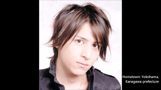 This video introduces u to Mr. Kanata Irei, one of the upcoming J-a...