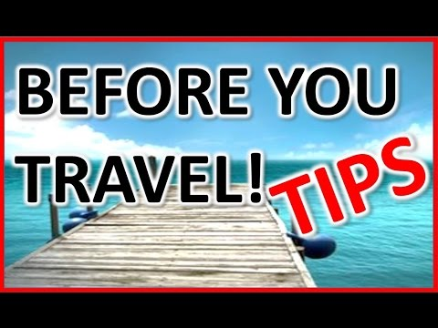 Travel tips:14 Food safety tips for travellers,before traveling to international destinatinations