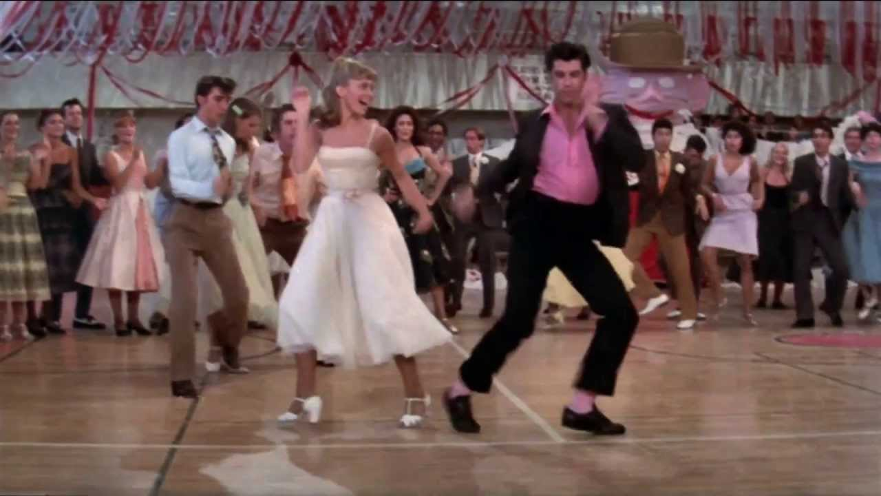 Grease - Official® Trailer [HD]