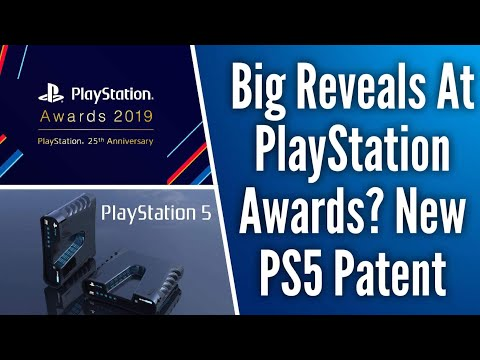"""potential-big-announcements-at-playstation-awards-\-ps5-patent-reveals-""""scene-tagging"""""""