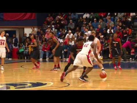 St. John's HS - Justise Winslow Highlights...