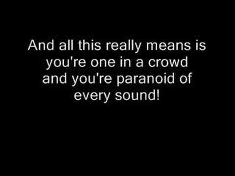All My Best Friends Are Metalheads W/ Lyrics