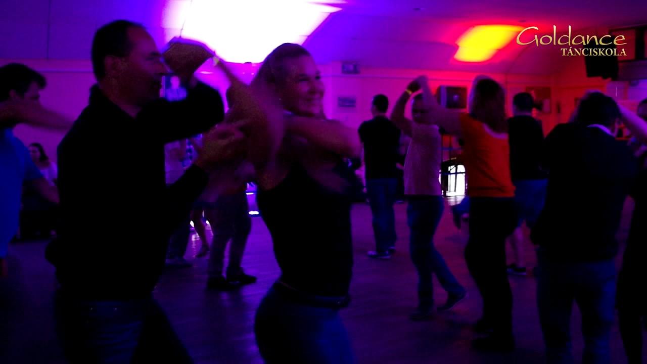 salsa táncoktatás egyetlen bécs