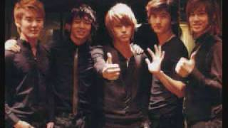 "[ringtone] TVXQ ""Hard to Say Goodbye"" ACAPPELLA"