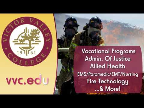 Earn Your Degree with VVC Classes | Victor Valley College | Victorville, CA