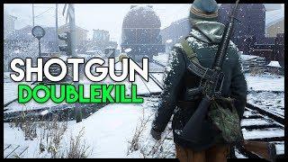 VIGOR! Shotgun Double Kill & Tons of Loot! (Vigor Xbox One X Gameplay Part 2)