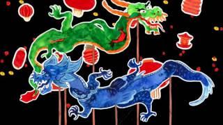 Chinese lullaby World Lullabies / Колыбельные мира - Китайская колыбельная / Колыбельные мира