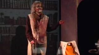 """Musical """"MEPHISTO"""" von Reiman - """"Da steh ich nun"""" (Faust)"""