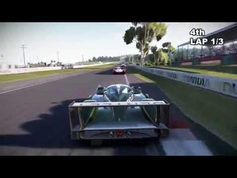 Project Cars Online - Epic Race