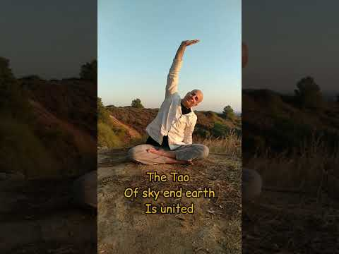 Qigong for peace in the world