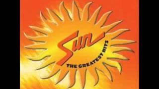 SUN   SUN IS HERE 70 s FUNK
