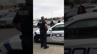 Black 12 Year Old Arrested After A White Girl Said He Had A Taser