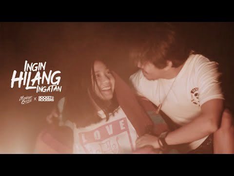 Midnight Quickie x Rocket Rockers - Ingin Hilang Ingatan (Official Music Video)
