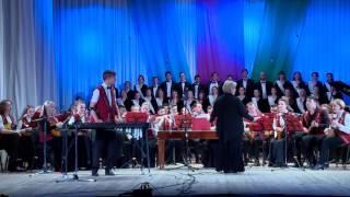 """Борис Чайковский. Интродукция из к/ф """"Женитьба Бальзаминова""""."""