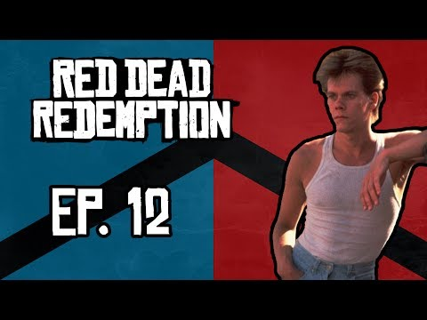 Red Dead Redemption Gameplay | Episode 12 Footloose and Bounty Free! | Carbon Knights