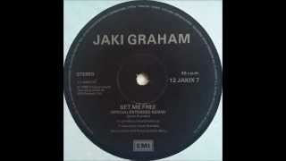 JAKI GRAHAM - Set Me Free (Special Extended Remix) [HQ]