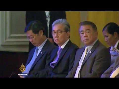 Thai government self-appraisal report prompts debate
