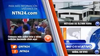 Gobiernos de Chile y México reaccionaron tras hechos violentos en Venezuela