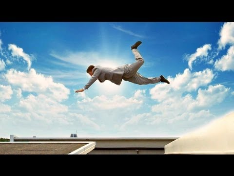 Freerunning Part 2 - The Chase