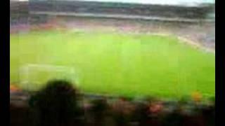 Liverpool Stadium Inside