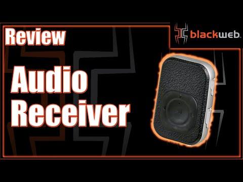 BlackWeb Audio Receiver Adapter Review