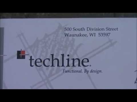 Techline USA - Great Customer Support - Thank You
