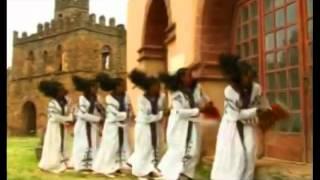 Mihretab Alebel - Gonder Demam Nat ጎንደር ድማም ናት (Amharic)