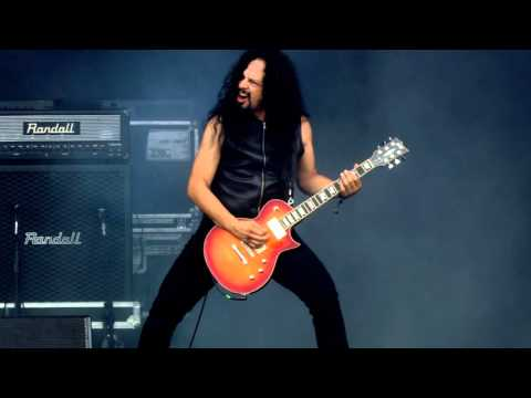 Armoured Saint - Can You Deliver - Bloodstock 2015