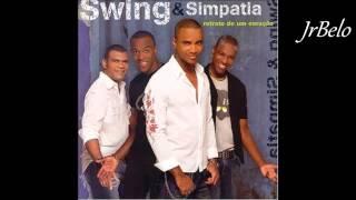 Swing e Simpatia Cd Completo 2004   JrBelo