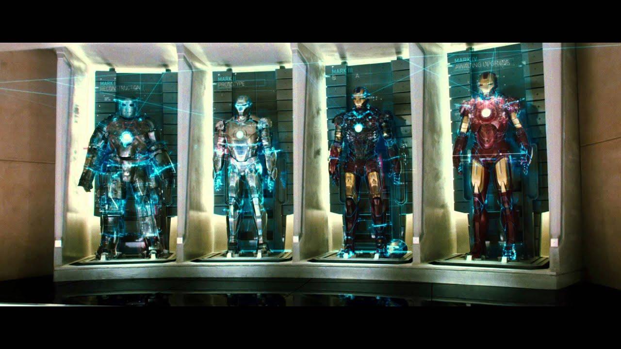 Download Iron Man 2 - Trailer