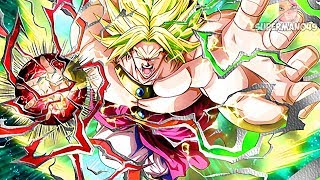 10,000 DAMAGE WITH BROLY IN 15 SECONDS! - Dragon Ball FighterZ: