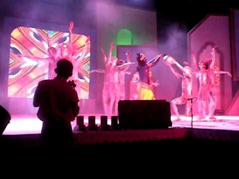 Prince Dance Troupe