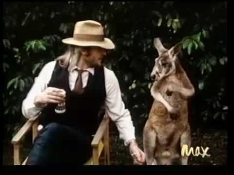 AUSTRALIANA - AUSTEN TAYSHUS - Australian Comedian - Stand-up Comedian - Australian Comedy