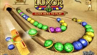 Original Luxor theme