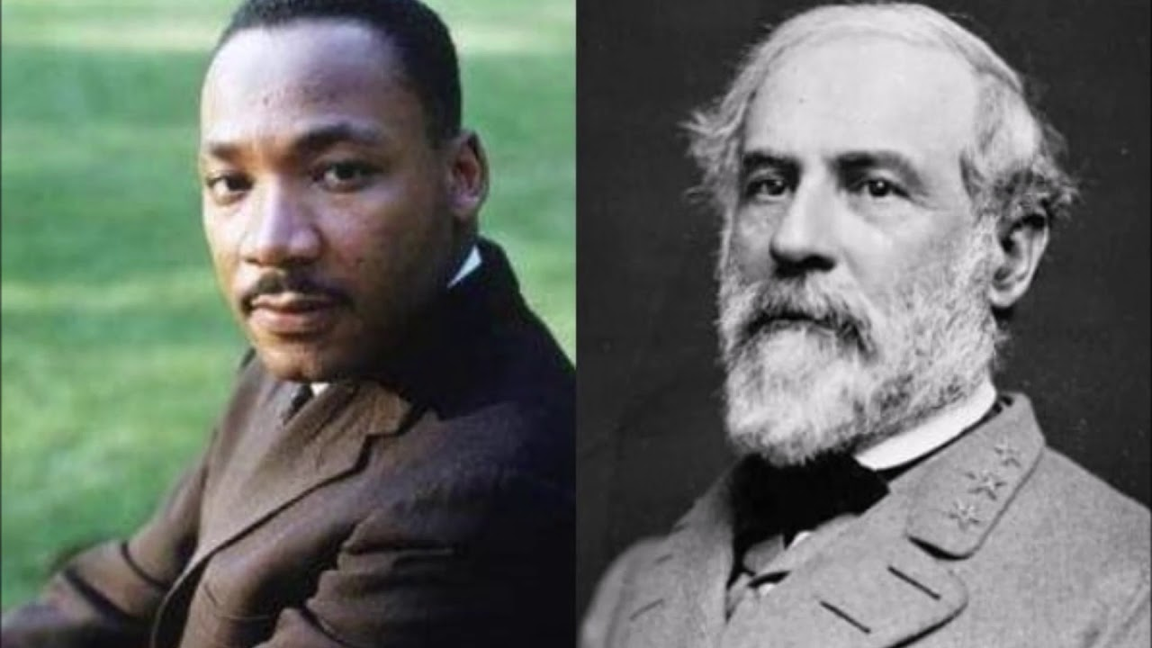 Mississippi Government Says It'll Be Closed On MLK Day In Celebration Of Robert E Lee's Bi