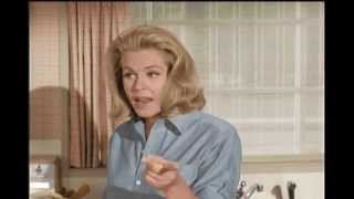 Bewitched - Samantha Explains Baseball