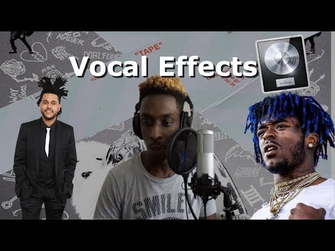 Lil Uzi- Unfazed Ft. The Weeknd Vocal Effects!