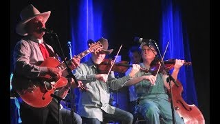 The Time Jumpers - Bouquet Of Roses