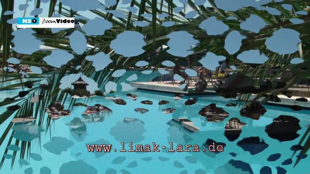 Hotel Limak Lara De Luxe Bilder