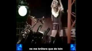 Brigitte Bardot - « La Madrague »  + sous-titres