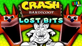 Crash Bandicoot LOST BITS   Lost Levels and Unused Content [TetraBitGaming]