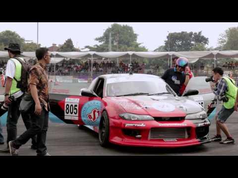 BSI Drift Championahip round 2 2013