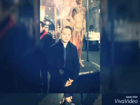 Музей человеческого тела в Нидерландах описание и фото