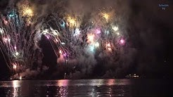 Feuerwerk Zürich Silvester 2018