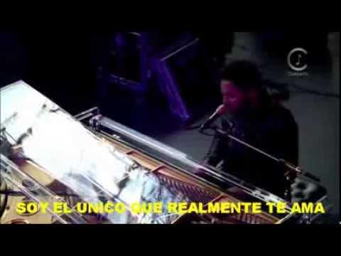 Lenny Kravitz - I'll Be Waiting (Subtitulado)